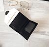 Кошелек портмоне женский двухцветный черно-белый, фото 2