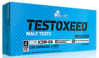 Тестостероновые бустеры