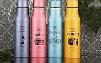 Ретро бутылки 550мл