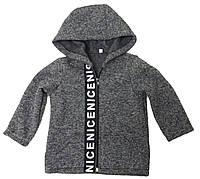 """Весенняя куртка парка """"NICE"""" для малыша1-3 года"""