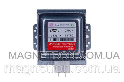 Магнетрон для микроволновой печи 2M246-050GF LG (Китай)