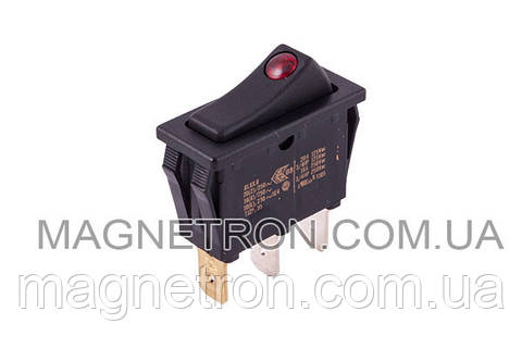 Выключатель для кофеварок DeLonghi SR-32 5112610211 (512441)