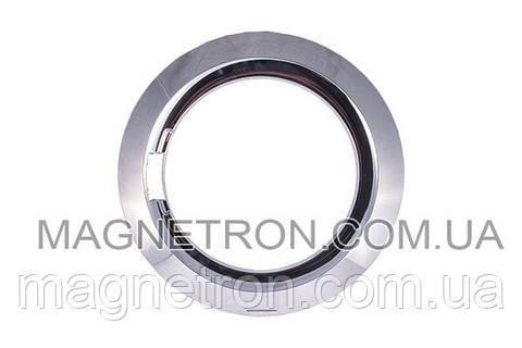 Обечайка люка внешняя для стиральной машины Samsung DC63-00815C
