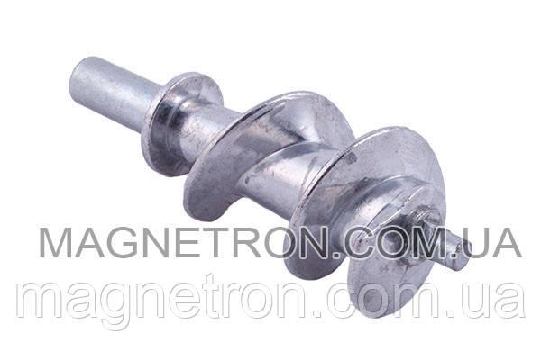Шнек (без уплотнительного кольца) для мясорубок Vertex, фото 2