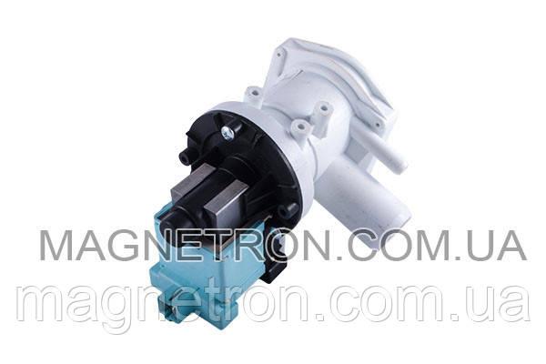 Универсальный насос (помпа) для стиральных машин Mainox 30W, фото 2