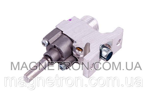 Кран газовый для газовой плиты Indesit C00035497