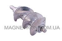 Шнек (с уплотнительным кольцом) для мясорубок Profi Cook KM1004