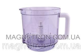 Чаша основная 2000ml для кухонных комбайнов Braun 7322010204 (67051144)