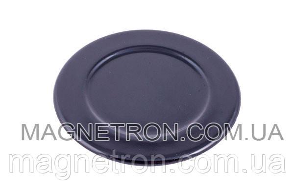 Крышка рассекателя на конфорку для плиты Indesit C00257563, фото 2