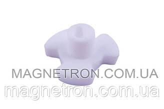 Куплер вращения тарелки для СВЧ печи H=17.7mm
