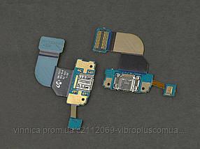 """Шлейф (Flat Cable) Samsung T310 Galaxy Tab 3 8.0""""/T311, с разъемом зарядки"""