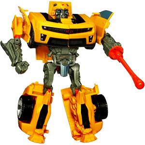 Роботы, трансформеры, солдатики