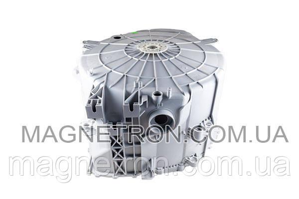 Полубак задний в сборе для стиральной машины Whirlpool 481241818692, фото 2