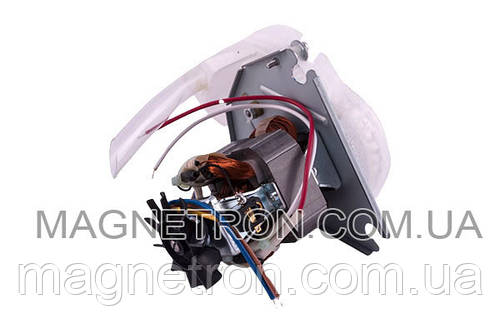 Двигатель с редуктором кухонного комбайна Kenwood KW714310