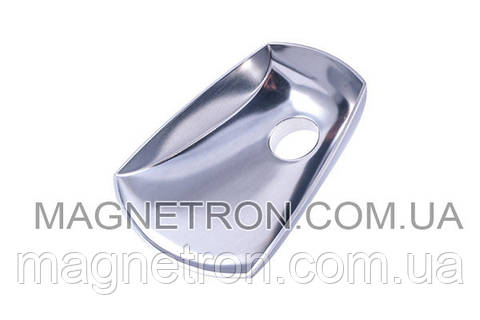 Лоток (металлический) для мясорубок Zelmer 986.0045 7982013