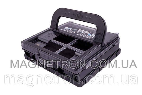 HEPA13 Фильтр для пылесоса Samsung DJ97-01351С, фото 2