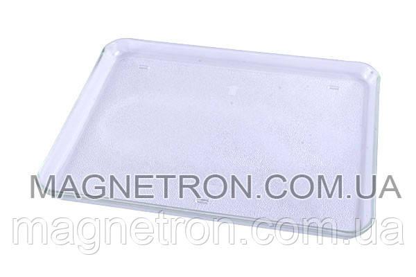 Тарелка для микроволновки Panasonic F06217J70XP квадратная