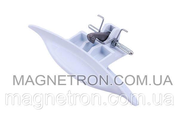Ручка люка для стиральной машины Indesit C00116580, фото 2