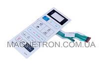 Сенсорная панель управления для СВЧ печи Samsung GE73AR DE34-00367В
