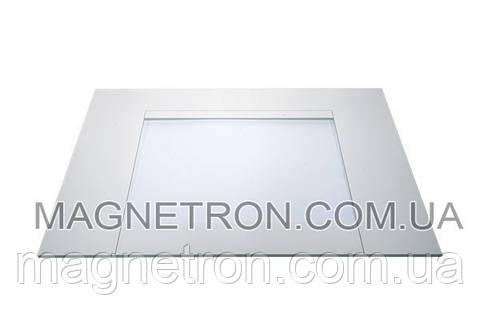 Наружное стекло двери для духовки Indesit C00118316