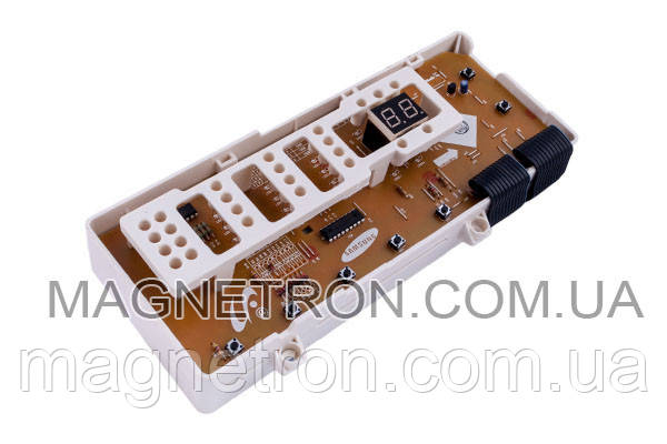 Модуль управления для стиральной машины Samsung MFS-TBR8NPH-00, фото 2