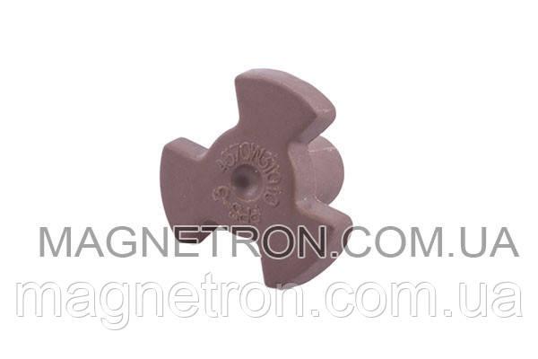 Куплер вращения тарелки для СВЧ печи LG 4370W3T010A, фото 2