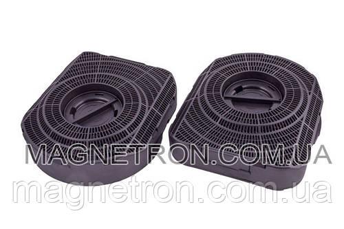 Фильтр (2шт) угольный в корпусе для кухонной вытяжки Gorenje 336821