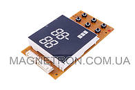Плата индикации для холодильника Samsung DA41-00484A
