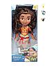 Кукла Моана 3814 музыка, свет