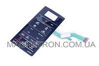 Сенсорная панель управления для СВЧ печи Samsung GE73E2KR DE34-00386J