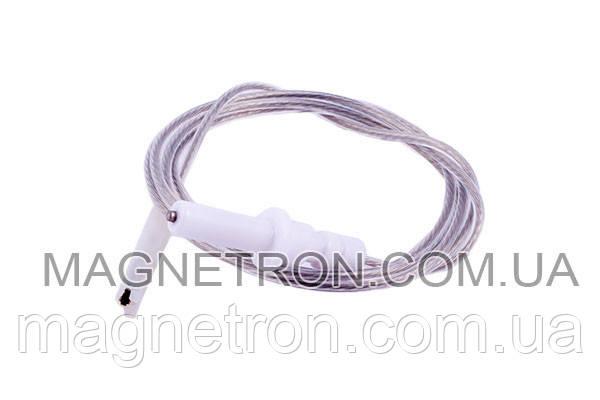 Свеча поджига для газовой плиты Indesit C00092491 L=750mm, фото 2