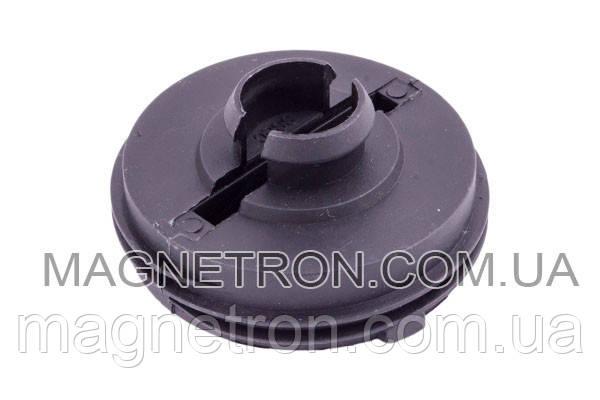 Крышка фильтра насоса для стиральной машины Samsung DC67-00114A, фото 2