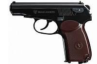 Пистолет пневматический Umarex Makarov (Макарова ПМ)