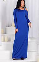 Платье с камнями по 54 размер  р1524, фото 1