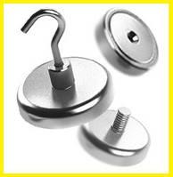 Крепежные неодимовые магниты