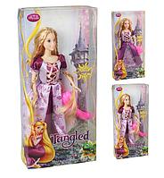 Кукла Принцесса Рапунцель ZT8840 (2 вида)