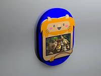 Детский настенный интерактивный комплекс  «ЛЬВЕНОК»                   арт. PVM21392
