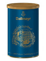 Кофе молотый Dallmayr Antigua Tarrazu моносорт 100% Арабика, ж/б 250 г., фото 1