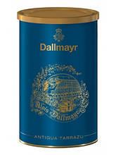Кофе молотый Dallmayr Antigua Tarrazu моносорт 100% Арабика, ж/б 250 г.