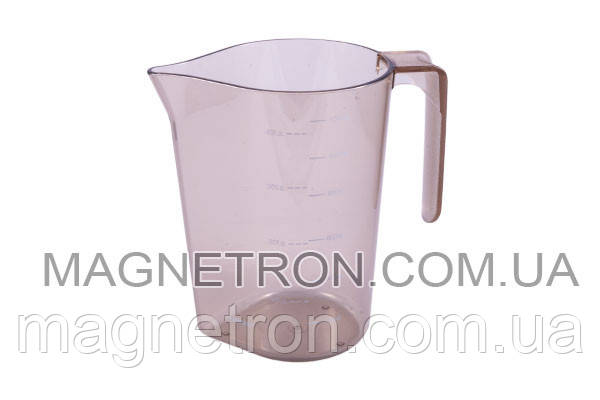 Чаша для сбора сока 1200ml к соковыжималке Zelmer JP1500.018 12001085, фото 2