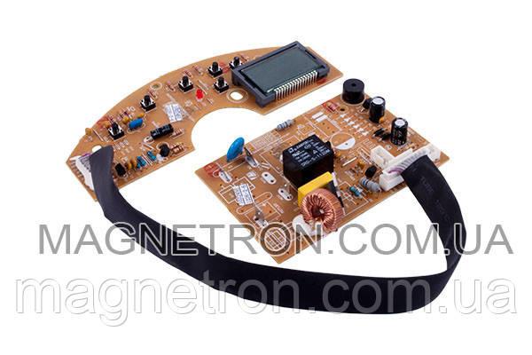 Модуль управления для хлебопечек Zelmer 43Z010 643201.0048 798413 (старого образца), фото 2