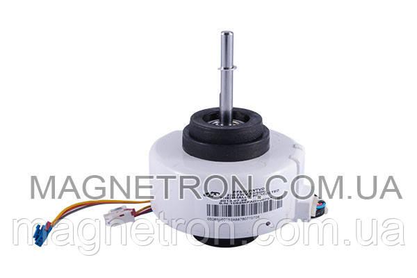 Двигатель вентилятора внутреннего блока для кондиционера PFS022WTVD, фото 2