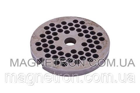 Решетка (сито) средняя для мясорубки DeLonghi 4.5mm 6020070049