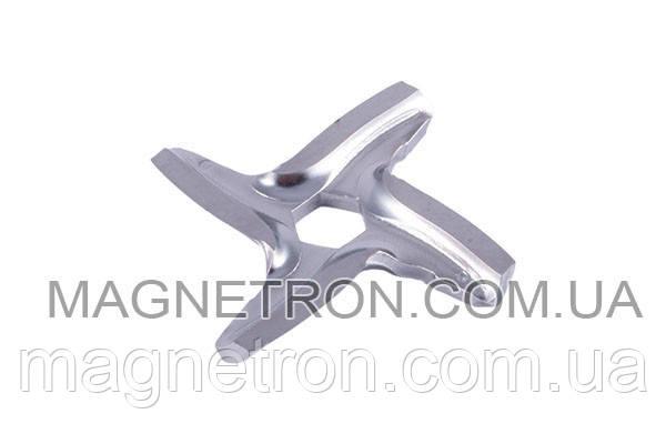 Нож и решетка для мясорубки Moulinex A09B01, фото 2