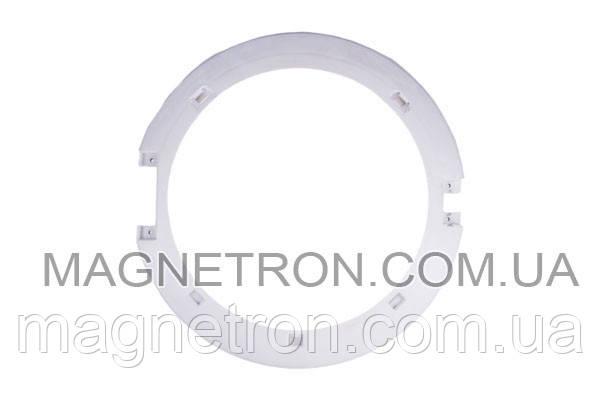 Обечайка люка внутренняя для стиральной машины Indesit C00041056, фото 2