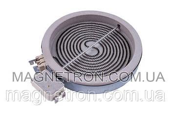 Конфорка для стеклокерамических поверхностей Whirlpool 1200W 481231018887