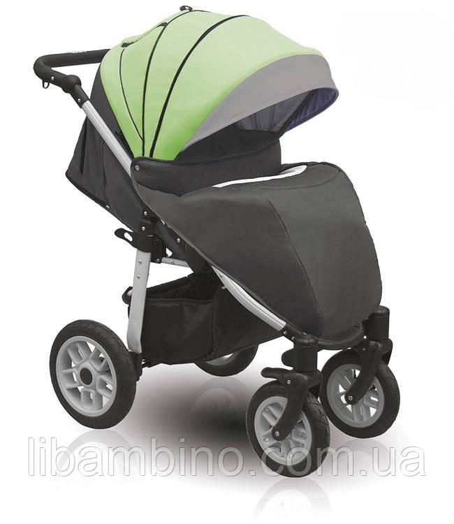 Дитяча універсальна прогулянкова коляска Camarelo Eos E-03