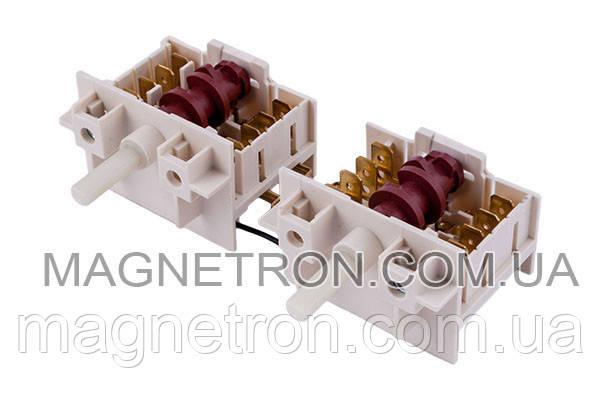 Переключатель мощности конфорок для электроплиты Gorenje 617772, фото 2