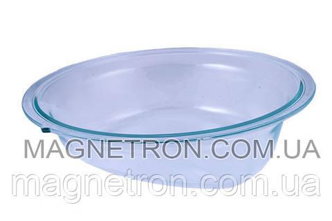 Стекло люка для стиральной машины Gorenje 587447 (124870)