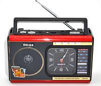 Радиоприемник с часами Meier M-U40